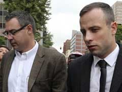 Oscar Pistorius breaks down on stand in murder trial