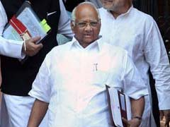 NCP releases manifesto, promises reservations for Muslims and Marathas