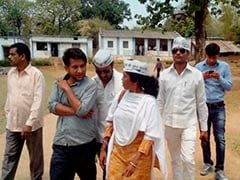 AAP's Bastar nominee Soni Sori gets notice for poll code violation