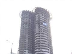 Noida: Authorities seal Supertech's towers as per court order