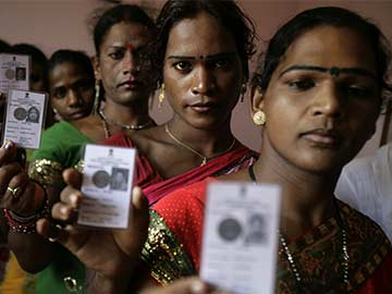 Transgenders are the 'third gender', rules Supreme Court