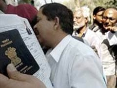 Indians see higher denial rate of L-1 visa: Report