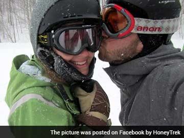 This Couple Took The World's Longest Honeymoon Ever