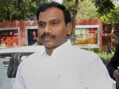 2G Case: Decisions Taken in Concurrence With PM, Says A Raja