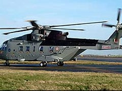 VVIP Chopper Scam: Italian Court Allows India to Partially Encash Agusta Bank Guarantees