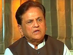 PM Modi Doesn't Take Oppostion Into Confidence on Key Matters: Ahmed Patel