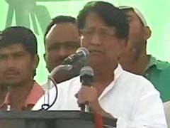 Election Results 2014: Rashtriya Lok Dal chief Ajit Singh Loses in Baghpat