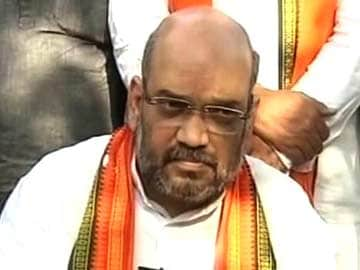 Fake Encounter Killings: Amit Shah Asked to Appear Before Mumbai Court on June 6