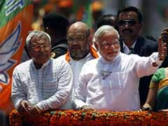 Coming Up For Narendra Modi, Roadshows, Rallies and Ganga Aarti at Varanasi