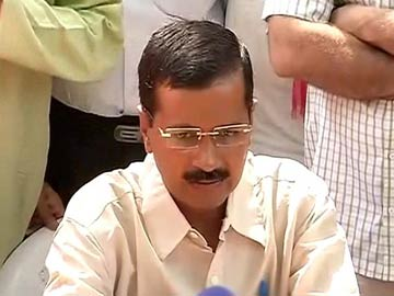 Arvind Kejriwal Apologises to Delhi For Quitting, 'Sorry Sabhas' Soon