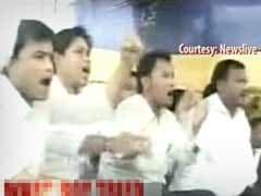 Assam: Medical Students Protest Over Doctor's Murder Inside ICU