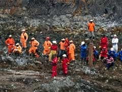 Death Toll Rises to 10 in Colombia Mine Disaster