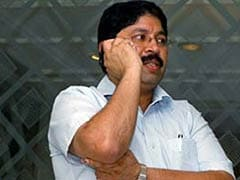 2G Scam: Dayanidhi Maran's Fate Now Lies in the Hands of the Modi Government