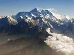 2 Indian Children Reach Mount Everest Base Camp in Nepal