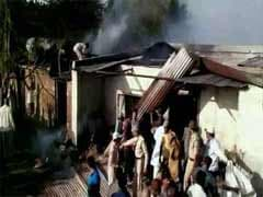 17 Killed in Explosion at Ujjain Cracker Factory; Probe Ordered