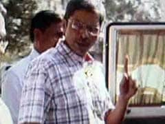GL Singhal, Accused in Ishrat Jahan Case, Reinstated by Gujarat Government