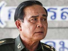 Thai Coup Leader Cements Grip, Assumes Law-Making Power