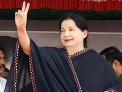 NDTV Exit Poll: Jayalalithaa's AIADMK to be Third Largest Party