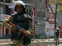 Curfew remains in force in Kashmir valley