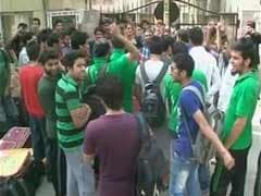 Kashmiri Students Allegedly Assaulted, Asked to Shout Anti-Pak Slogans