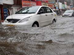 Rain Plays Havoc in Kerala, Two Killed
