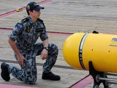 MH370 Search on Hold After Trouble With Mini-Sub