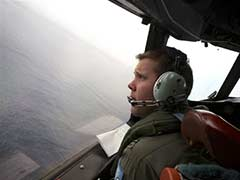 US Navy Won't Dismiss 'Pings' Lead in Jet Search