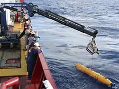 Damaged Underwater Vehicle for MH370 Hunt Reaches Port