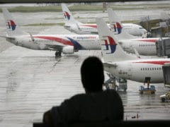 Malaysia Finally Releases MH370 Jet Data