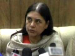 Special Cell Soon for Speedy Action In Rape Cases: Maneka Gandhi