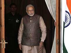 PM Modi Asks Ministers to Fix 100-Day Agenda, Lists Top 10 Priorities