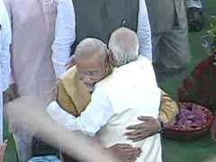 Narendra Modi for PM: Advani Proposes, BJP Makes It Official