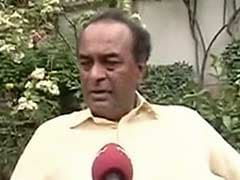 Mukul Rohatgi Appointed New Attorney General of India