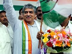 Election Results 2014: Karnataka's Nandan Nilekani Loses on Political Debut
