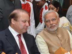 On Narendra Modi's Day 1 as PM, Nawaz Sharif Among First Visitors