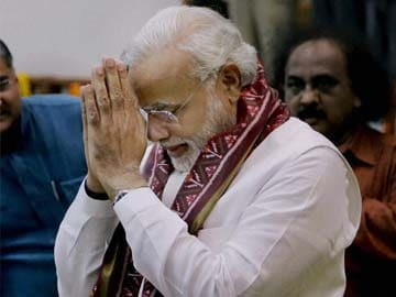 For Narendra Modi's Swearing-In, Invites Sent to Leaders of South Asian Neighbours