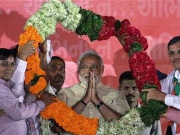 Nawaz Sharif Will Attend Narendra Modi's Swearing-In on Monday