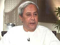 NDTV Exit Poll: Why Naveen Patnaik Can't Ignore BJP Anymore