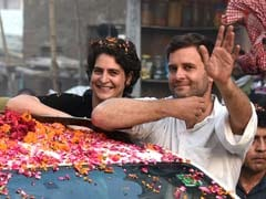 Amethi Decides Today Whether to Abort Support to Gandhis