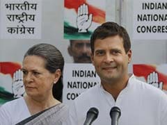 Election Results 2014: Congress Vote Share Dips Below 20 Per Cent for First Time