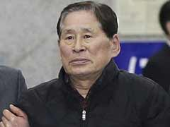 Head of Sunken Ferry's Owner in South Korea Detained