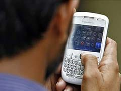 Telecom Spectrum Auction: Rs 1.07 Lakh Cr Bids Till Day 12