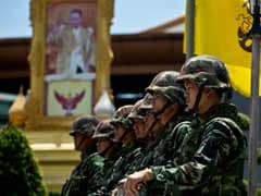 Thai Army Gets Down to Work on Economy, Stifles Dissent