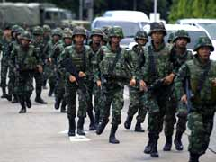 Thailand's Army Seizes Power in Coup