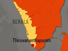 Heavy Rains Lash Parts of Kerala