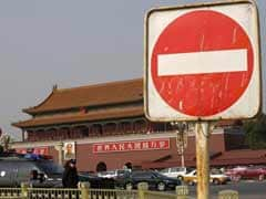 China Court to Try Eight for Tiananmen Bomb Attack