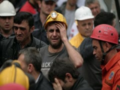 Anger Grows in Turkey as Mine Blast Death Toll Hits 245
