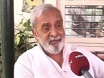 Noted Kannada Writer UR Ananthamurthy Targeted for Anti-Modi Views
