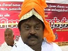DMDK Chief Vijayakanth Loses Leader of Opposition Post As 8 Legislators Quit Party