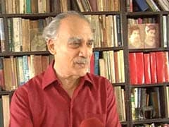 Arun Shourie Slams Website Reports of Money Being Paid for Ministry